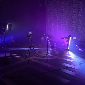 D-Notive Music video shoot 2019