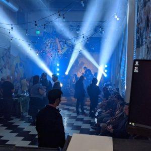 NitrowaveTC show in Minneapolis 2019